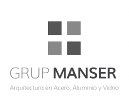 Logotipo Grup Manser